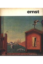 Ernst - Waldberg, Patrick - Régikönyvek