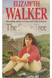 The Snow Tree - WALKER, ELIZABETH - Régikönyvek