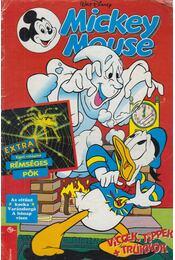 Mickey Mouse 1993/8 - Walt Disney - Régikönyvek