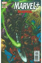 Marvel+ 2018/3. 38. szám - Way, Daniel, Medina, Paco - Régikönyvek