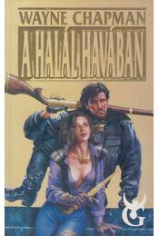A Halál havában - Wayne Chapman - Régikönyvek