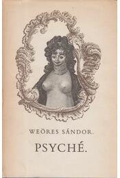Psyché - Weöres Sándor - Régikönyvek