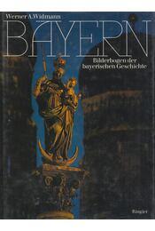 Bayern - Werner A. Widmann - Régikönyvek