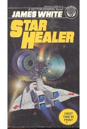 Star Healer - WHITE, JAMES - Régikönyvek