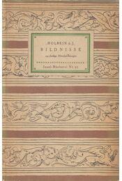 Bildnisse - Wilhelm Waetzoldt, Hans Holbein d.J. - Régikönyvek