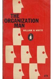 The Organization Man - William H. Whyte - Régikönyvek