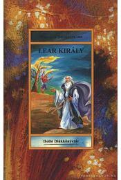 Lear király - William Shakespeare - Régikönyvek