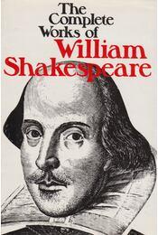 The Complete Works Of William Shakespeare - William Shakespeare - Régikönyvek