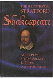 The Illustrated Stratford Shakespeare - William Shakespeare - Régikönyvek