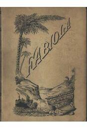 Fabiola vagy a katakombák egyháza - Wiseman Miklós - Régikönyvek
