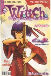 Witch 2006/06. 54. szám - Régikönyvek