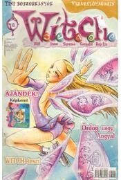 Witch 2006/07. 55. szám - Régikönyvek