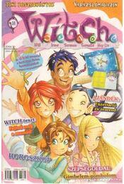 Witch 2006/10. 59. szám - Régikönyvek