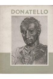 Donatello - Ybl Ervin - Régikönyvek