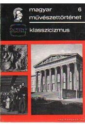 Klasszicizmus - Zádor Anna - Régikönyvek