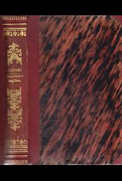 A Jézus Szíve ájtatosságának története (a szerző jegyzetelt példánya) – Fraknói Vilmos levele a szerzőhöz - Zádori János, Fraknói Vilmos - Régikönyvek