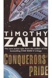 Conquerors' Pride - Zahn, Timothy - Régikönyvek