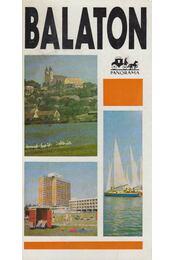 Balaton - Zákonyi Ferenc - Régikönyvek