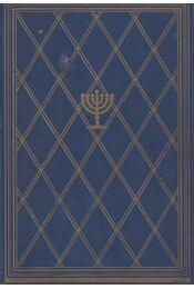 A Snorrerek királya - Zangwill, Izrael - Régikönyvek