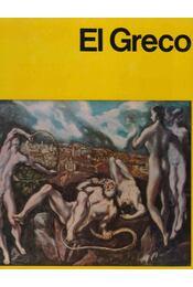 El Greco - Zawanowski, Kazimierz - Régikönyvek