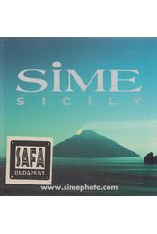 Sicily - Zeno Verlato, Alessandro Saffo, Giovanni Simeone - Régikönyvek