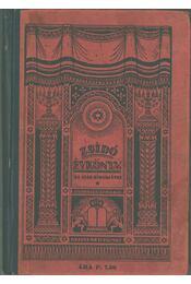 Zsidó évkönyv az 5688. bibliai évre - Régikönyvek