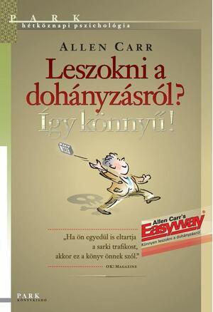 allen carr könyvek magyarul)