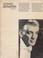 Leonard Bernstein (1918–1990) amerikai zeneszerző, karmester aláírása és portréja (1976) - Régikönyvek
