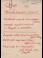 """Gáldi László (1910–1974) nyelvész, műfordító Lucian Blaga (1895–1961) román költő""""Városok, szigetek, óceánok""""című műfordításának saját kézzel írott, három oldal terjedelmű, saját kézzel javított eredeti kézirata. - Régikönyvek"""